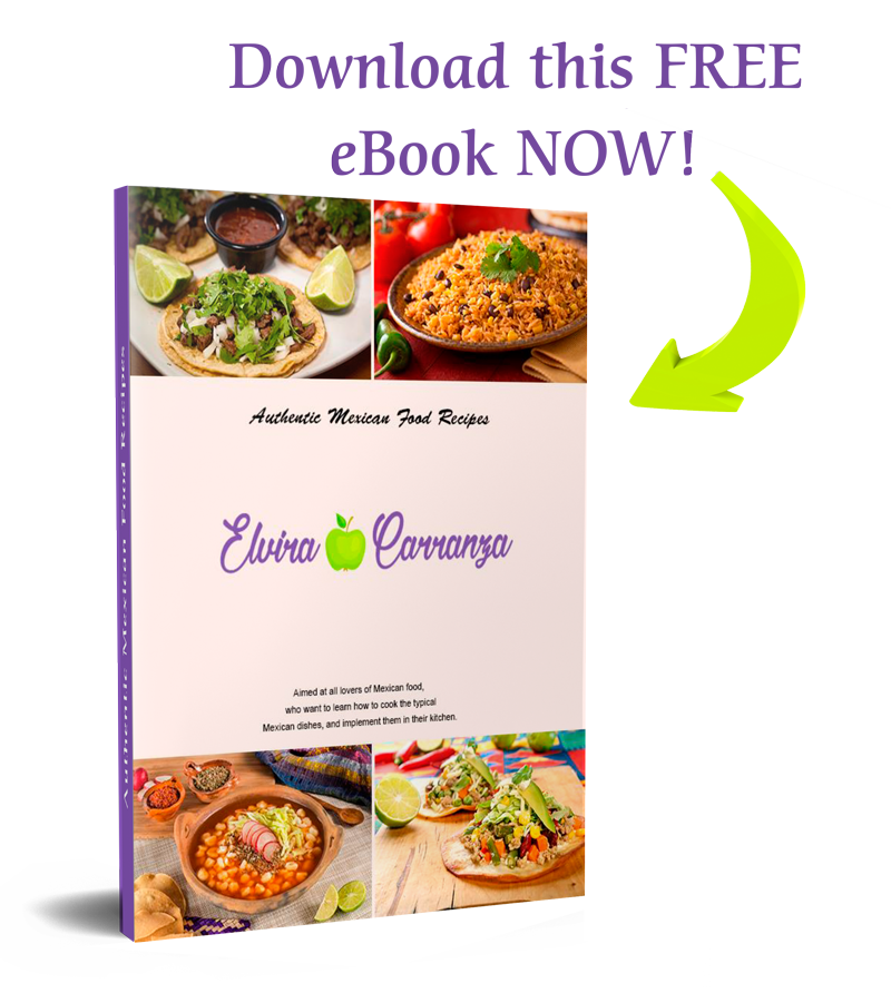 Elvira carranza modern authentic mexican cooking home download free ebook forumfinder Images